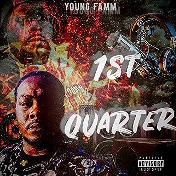 1st Quarter