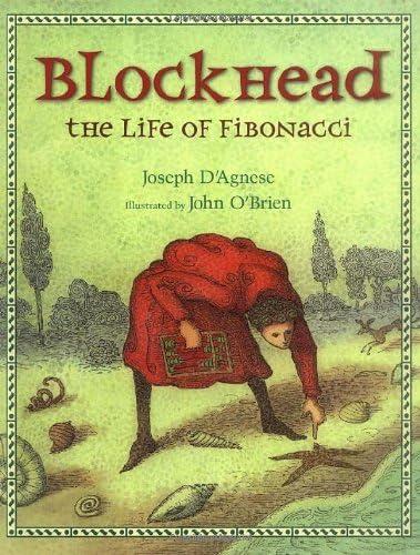 Blockhead The Life of Fibonacci product image