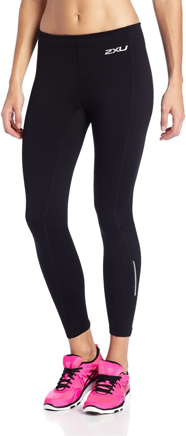 Great interest 2XU Women's Micro Max 49% OFF Tights Thermal