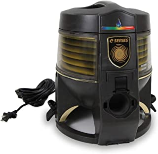 Rainbow E Series 1 Speed Canister with New Parts and 5 Year Warranty (Renewed)