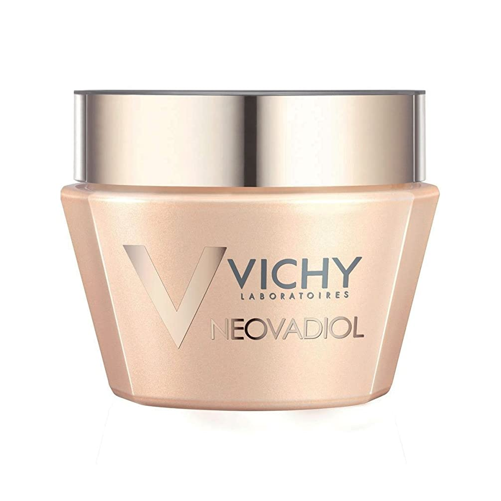 呼び出す通信網回復Vichy Neovadiol Redensifying Treatment For Dry Skin 50ml [並行輸入品]