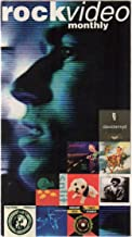 Rock Video Monthly: Alternative Releases, Summer 1994—with David Byrne, Dinosaur Jr., Stone Temple Pilots, Lush, Bettie Serveert, the Auteurs, Paul Weller, Catherine Wheel, Violent Femmes