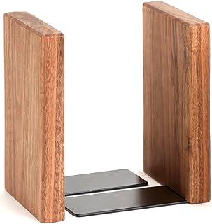PLAM(プラム) FUN ブックエンド2 ウォルナット PL1FUN-0090180-WNOL