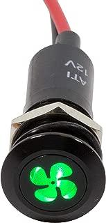 Alpinetech PLB12MS 12mm 1/2