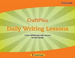 Craftplus Mentor Text Bundle Grade 1