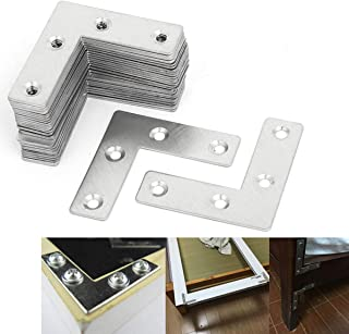 decorative metal corner plates