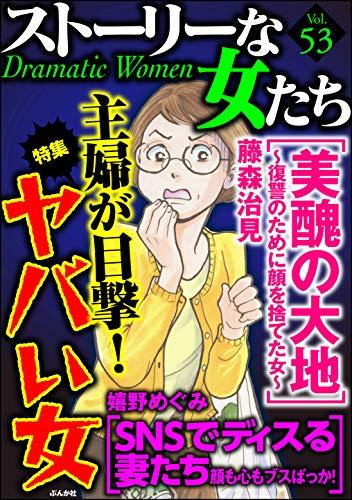 ストーリーな女たち Vol.53 主婦が目撃! ヤバい女 [雑誌]