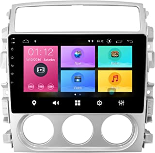 $457 » MAG.AL Android 9.0 Car Multimedia Player GPS Navigation Radio Support Car Auto Play OBD Support 4K Video 4G WiFi DAB, for ...