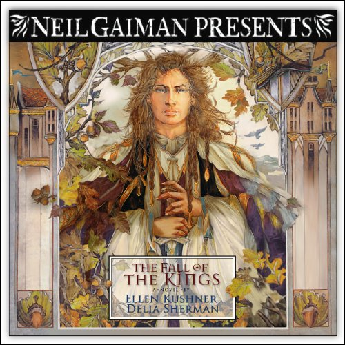 The Fall of the Kings cover art