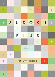 Sudoku Plus Volume 1