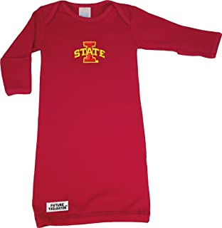 Future Tailgater Iowa State Cyclones Baby Layette Gown