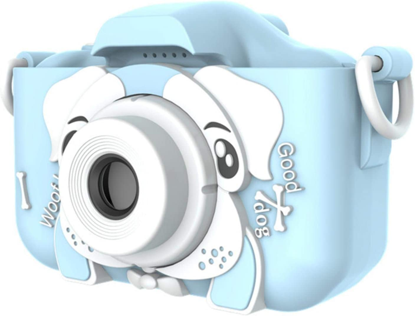 Rechargeable Kids Digital Video Toy Childrens Camera for Boys ...