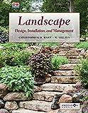 Landscape Design, Installation, and Management