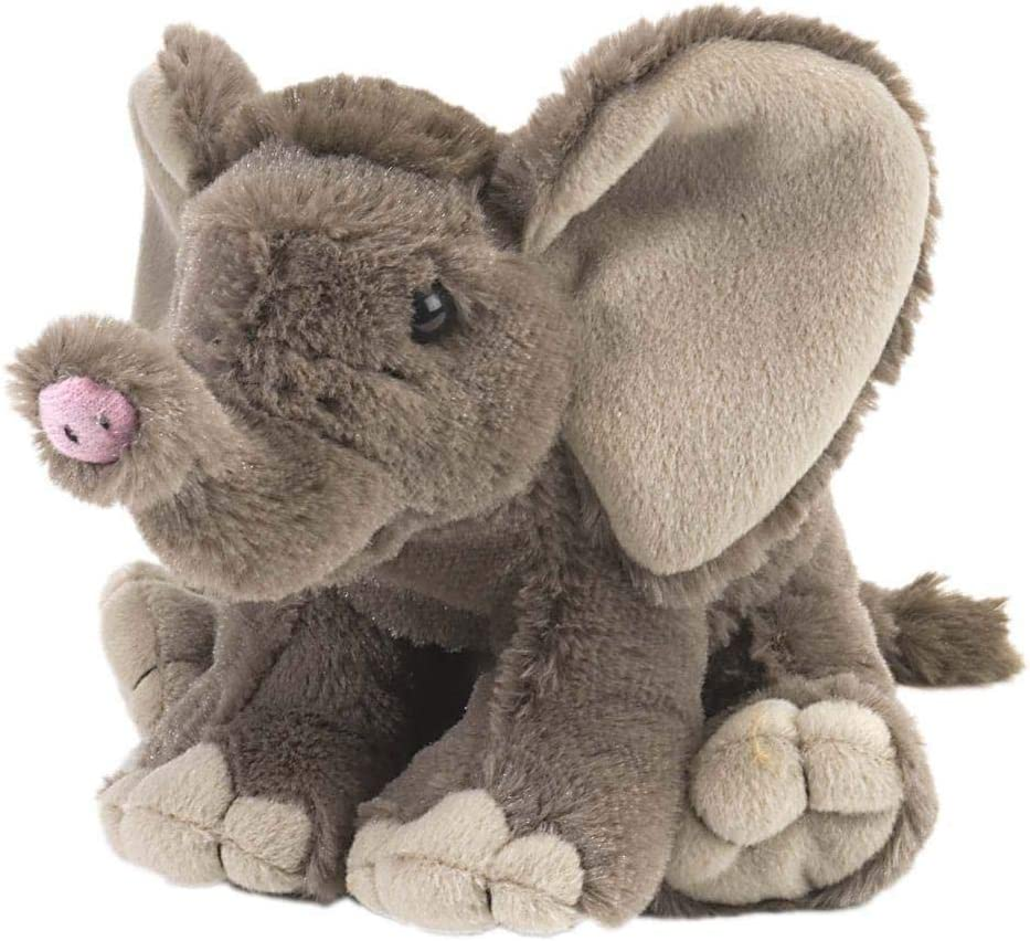 African Elephant Max 53% OFF Baby Stuffed Animal Plush New product type by Toy Wild Republic