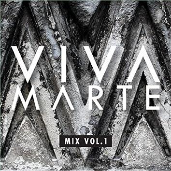 Mix, Vol. 1 - EP