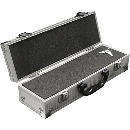 Peak Tech universale in valigetta di alluminio, S, 300X 90X 70mm, 1pezzi, P 7250
