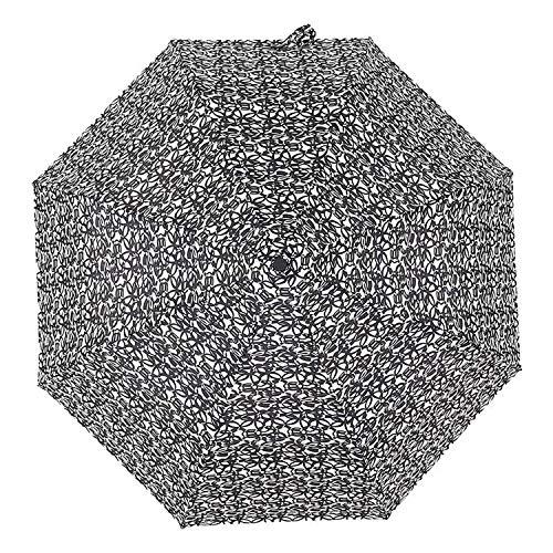 新しいフルオートマチックの傘雨の女性の男性3つ折り光と耐久性のあるカラフルな強い傘子供雨の日当たりの良い、picture1