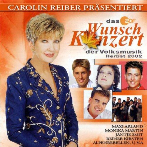 Das ZDF-Wunschkonzert der Volksmusik