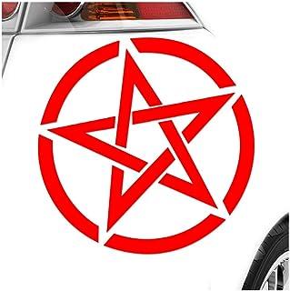 Suchergebnis Auf Für Aufkleber Aufkleber 666 Kiwistar Auto Motorrad