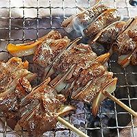焼き鳥 国産 ヤゲン串 あごだし山椒 5本 BBQ バーベキュー おつまみ 惣菜 家飲み 肉 グリル ギフト 生 チルド