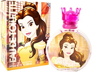 Disney Belle by Disney for Kids - 3.4 oz EDT Spray