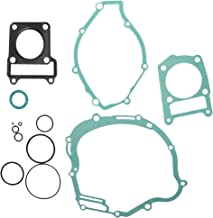 QUIOSS Set of Gasket Full Complete Kit Engine Cover Replacement For Yamaha TTR 125 2001-2014 Dirt Bike
