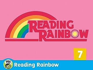 Reading Rainbow Season 7