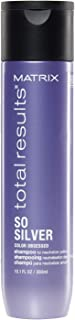 Total Results Color Obsessed So Silver Shampoo (For Enhanced Color)