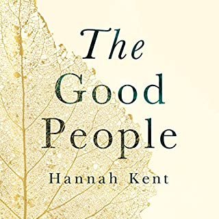 The Good People cover art