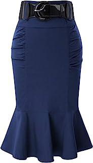 Suchergebnis auf Amazon.de für: Wickelrock - Röcke / Damen