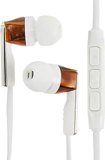 Sennheiser CX 5.00i White Sennheiser CX 5.00i Ear-Canal Headphones for iOS - White - White (Pack of1)