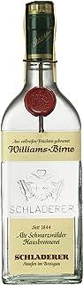 Schladerer Williams Birne 0,35l aus vollreifen Früchten Deutschland