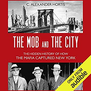 The Mob and the City Titelbild