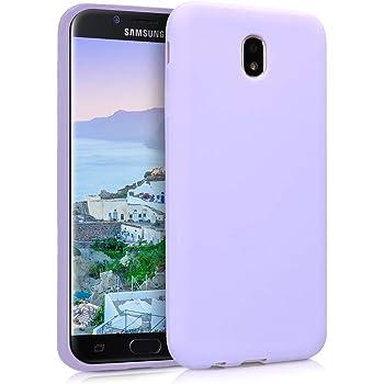 kwmobile Funda Compatible con Samsung Galaxy J7 (2017) DUOS ...