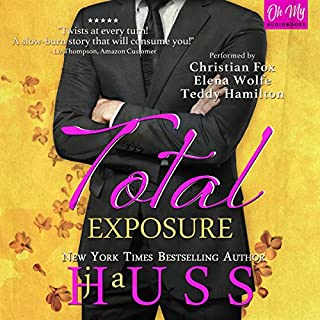 Total Exposure cover art