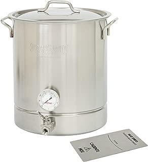 10 gallon boiler
