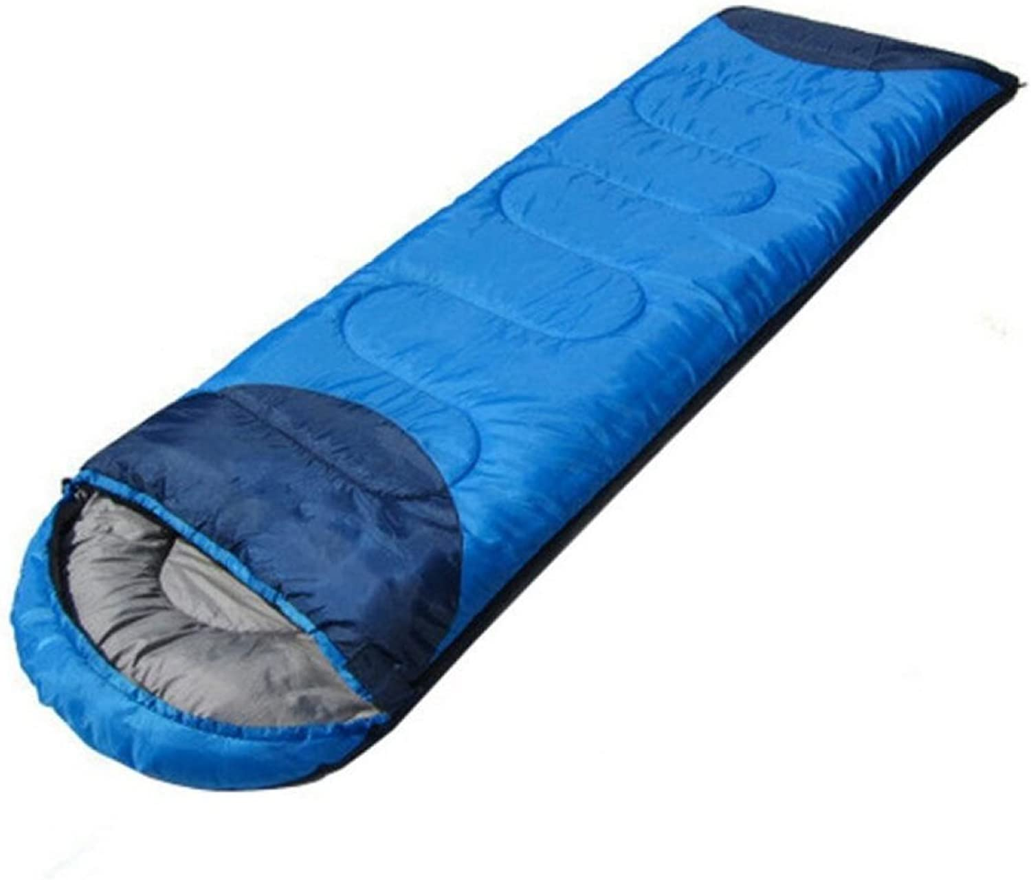 Wild Camping Sleeping Bags Can Be Stitched Ultra-light Portable Camping Lunch Break Envelopes Sleeping Bags,A2