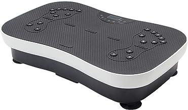 Vibration Plate Oefening Machine, Thuis Multifunctionele Body Machine Silent Vibration Lazy Schudden Machine, fitness toes...