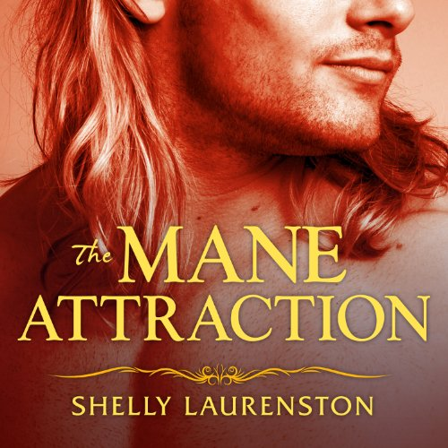 The Mane Attraction audiobook cover art