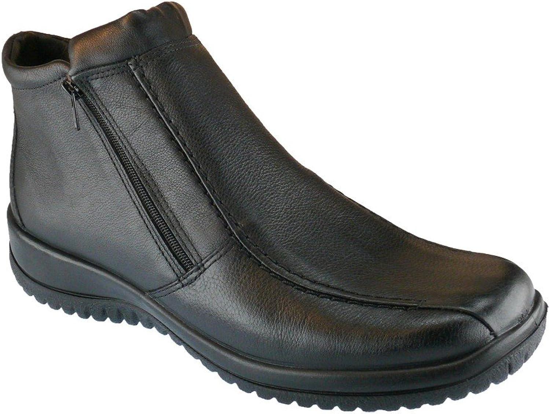 huge selection of 2bd7c 784e3 Jomos Damen Stiefelette Weite H dogt62c471572-Neue Schuhe ...