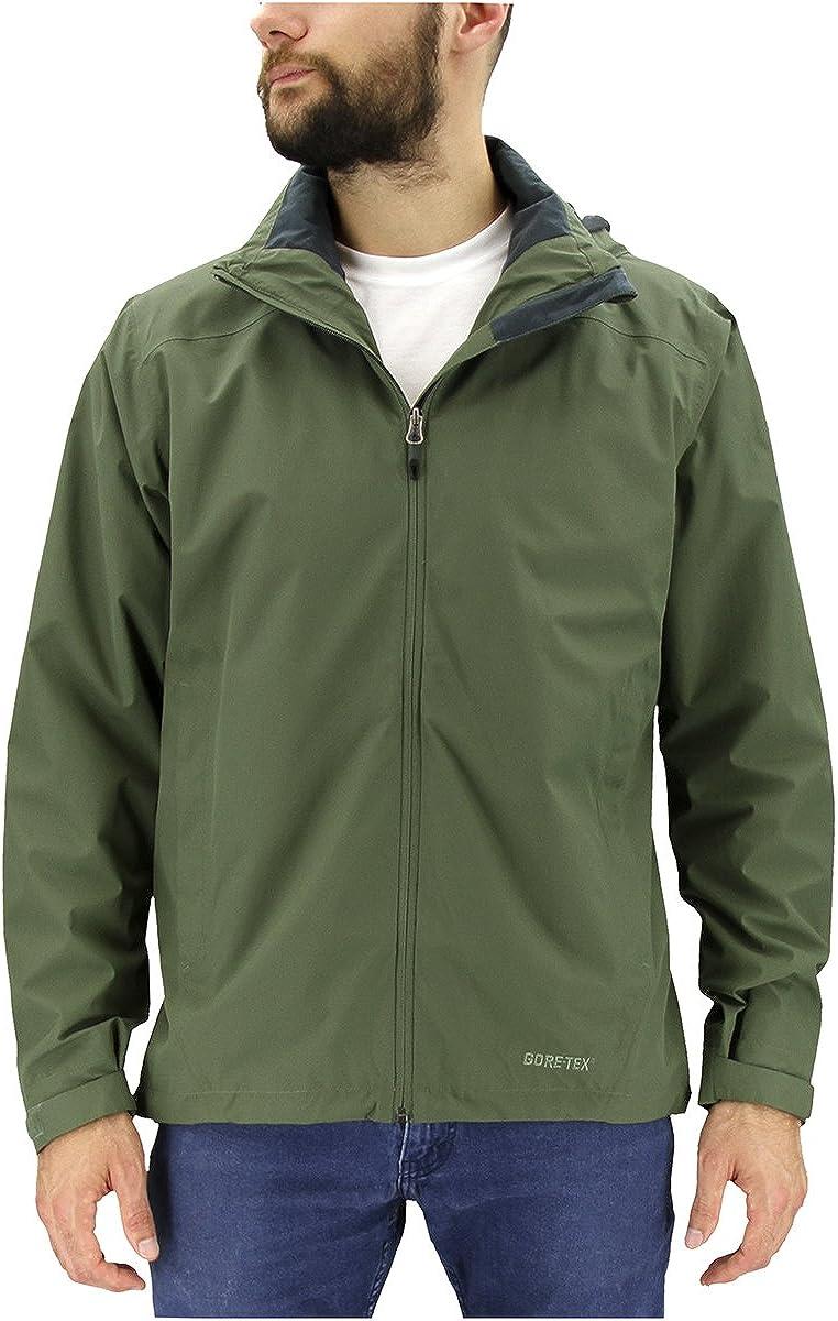adidas Outdoor Men's 2 Layer Wandertag Gore-Tex Jacket