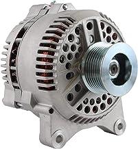 DB Electrical AFD0035 New Alternator For Ford F Series Truck 4.6L 4.6 5.4L 5.4 97 98 99 00 01 02 1997 1998 1999 2000 2001 2002, Expedition 130 Amp 321-1772 334-2274 112585 F75U-10300-CA F75U-10300-CB