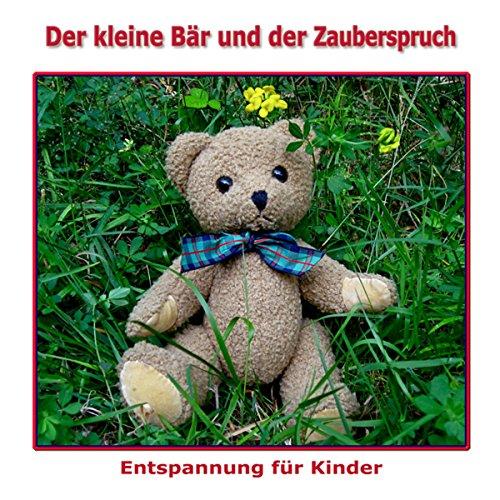 Der kleine Bär und der Zauberspruch Titelbild