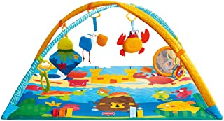 TINY LOVE Baby Playmat Gymini Tummy Time Under The Sea