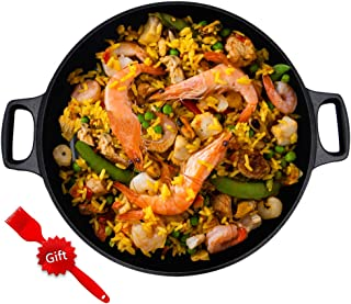 Best paella pan wiki Reviews