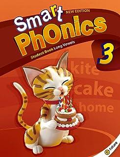 e-future Smart Phonics レベル3 スチューデントブック (フラッシュカード・CD付) 英語教材