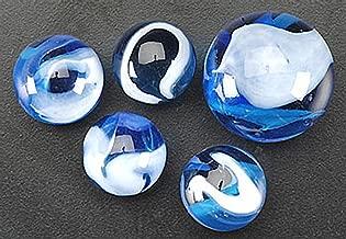 Mega Marbles Blue Jay Marble Net
