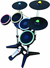 Rock Band 3 Wireless Pro-Drum and Pro-Cymbals Kit for Wii