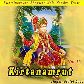 Kirtanamrut, Vol. 10