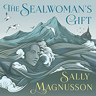 The Sealwoman's Gift cover art